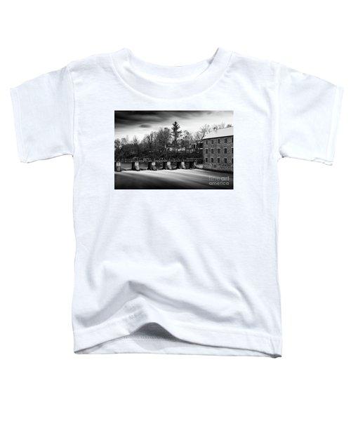 Watson's Mill Toddler T-Shirt
