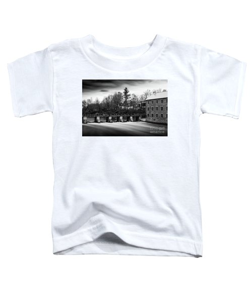 Watson's Mill Toddler T-Shirt