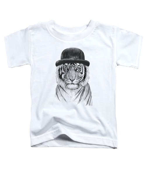 Welcome To The Jungle Toddler T-Shirt