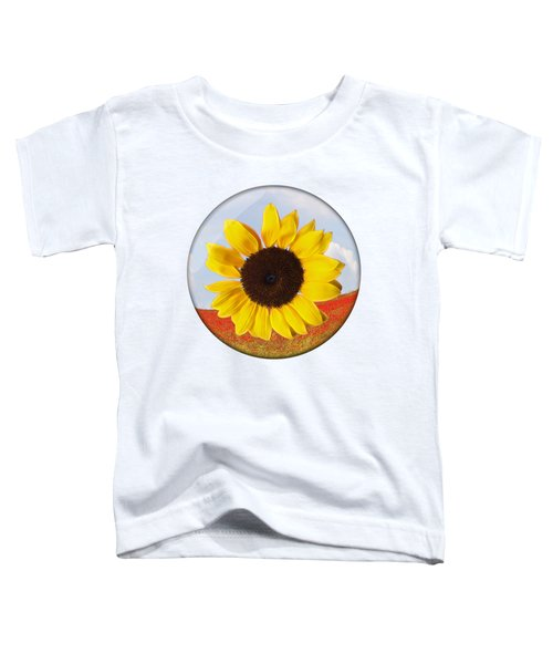 What A Day For A Daydream Toddler T-Shirt