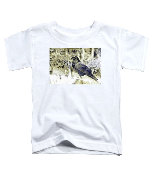 Winter Is Coming Toddler T-Shirt
