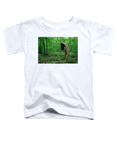 Woods Toddler T-Shirt