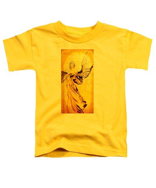 Angel Of The Horizon II Toddler T-Shirt