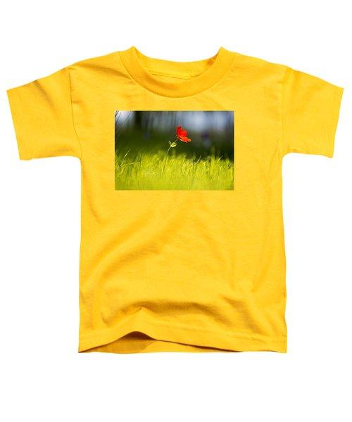 Blossomed Megiddo 1 Toddler T-Shirt