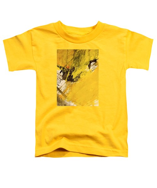 Dazed Days Of Purple Haze Toddler T-Shirt