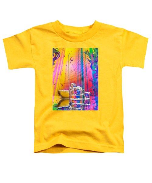 Ice-1 Toddler T-Shirt