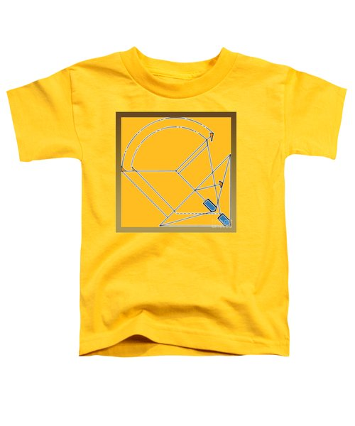 Imperfect  Toddler T-Shirt