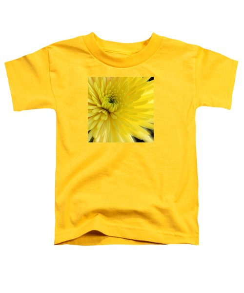Lemon Mum Toddler T-Shirt