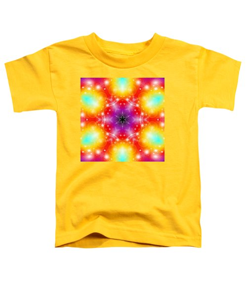 Mystic Karma Toddler T-Shirt