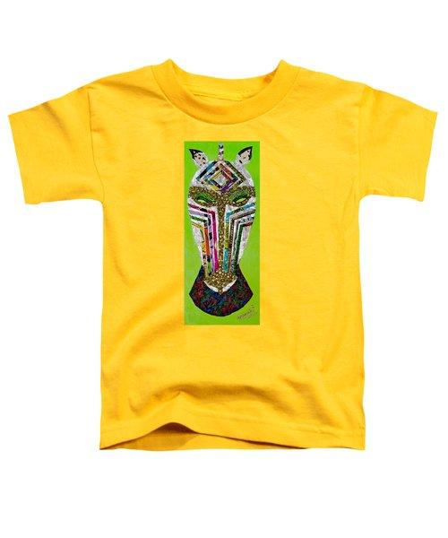 Punda Milia Toddler T-Shirt