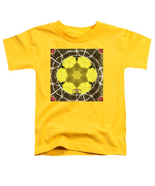 Queen Bee-nectar Of Life Toddler T-Shirt