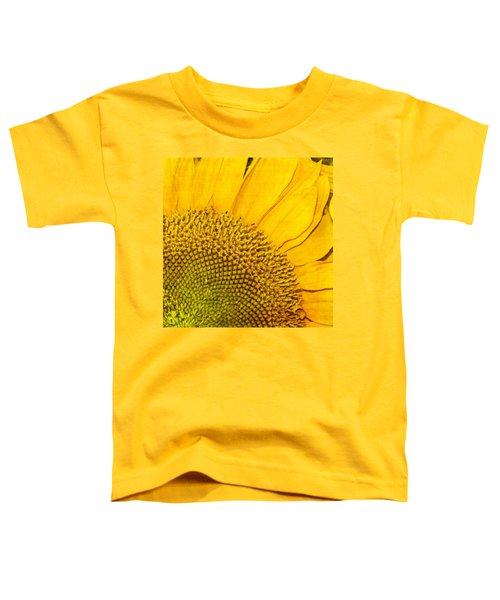 Slice Of Sunshine Toddler T-Shirt