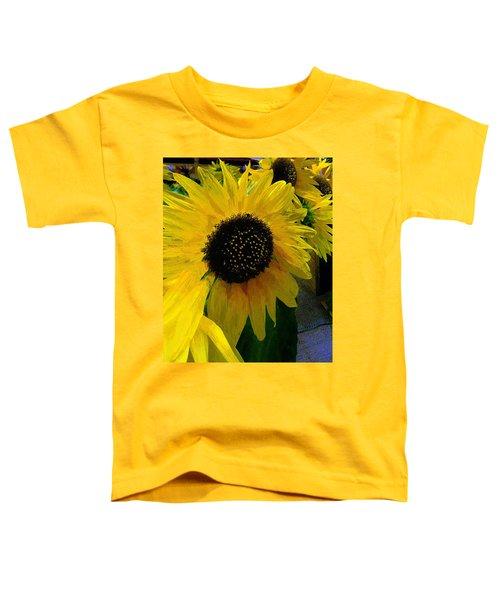 The Sun King Toddler T-Shirt
