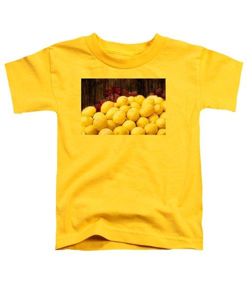 Vitamin C Toddler T-Shirt