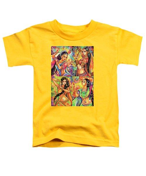 Magic Of Dance Toddler T-Shirt