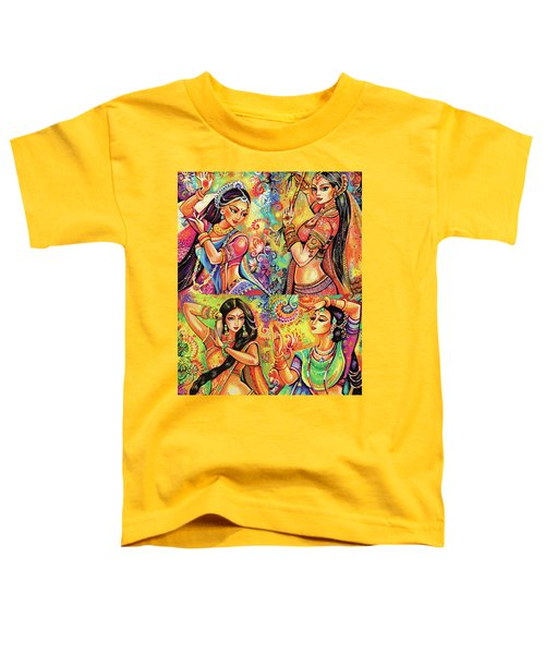 Magic Of Dance Toddler T-Shirt