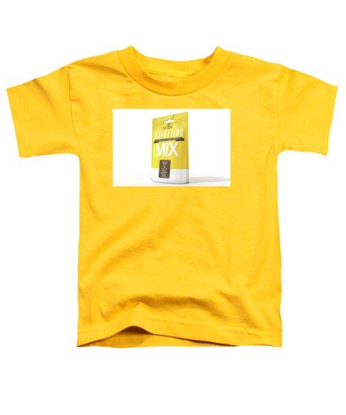 Marketing Mix 7 P's Toddler T-Shirt