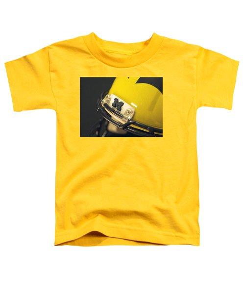 Michigan M Toddler T-Shirt