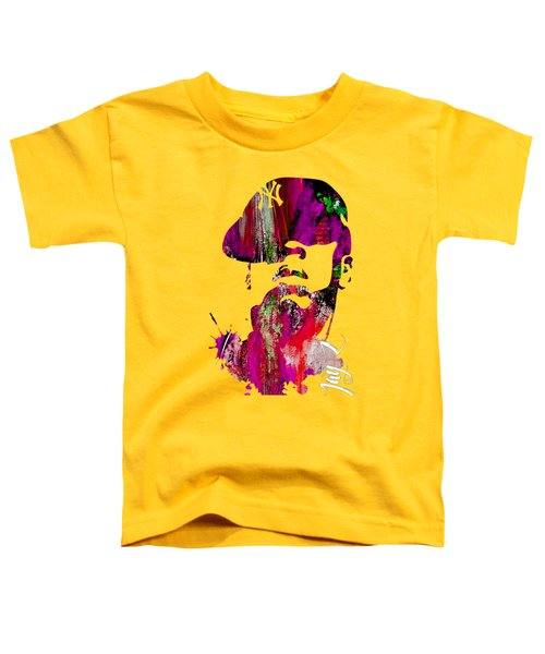 Jay Z Collection Toddler T-Shirt