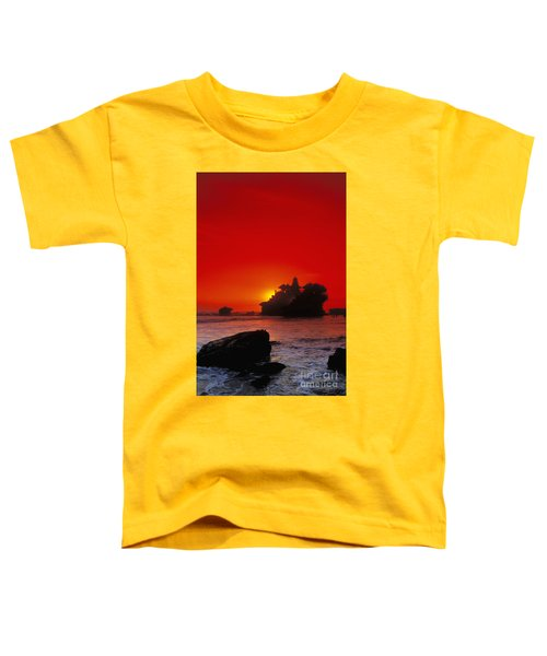 Indonesia, Bali Toddler T-Shirt