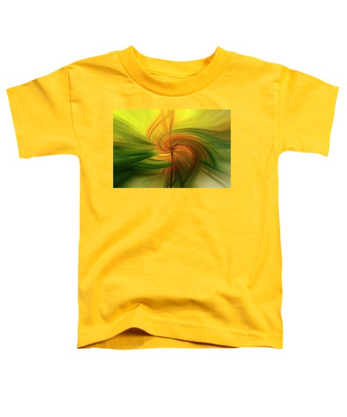 Abstract 12 Toddler T-Shirt