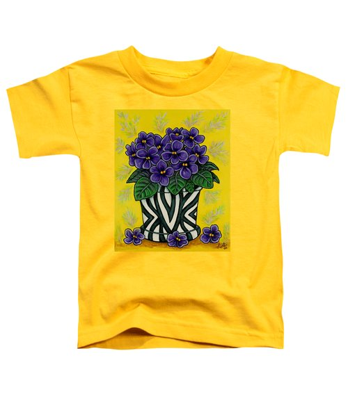 African Queen Toddler T-Shirt