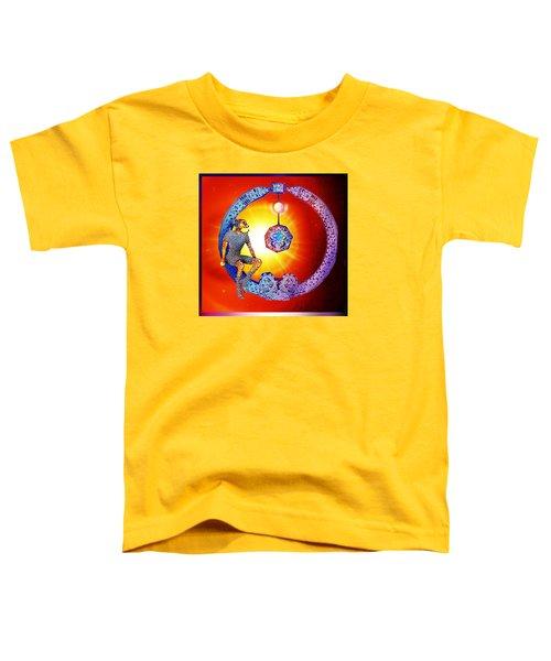 Alien  Dream Toddler T-Shirt