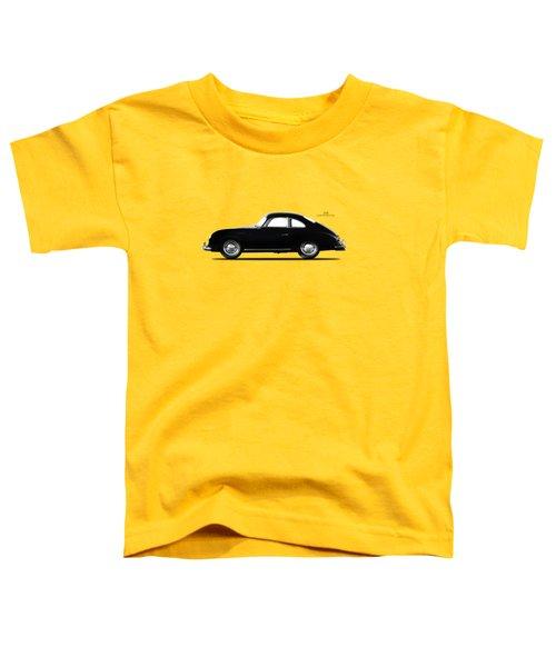 Porsche 356 Continental 1955 Toddler T-Shirt