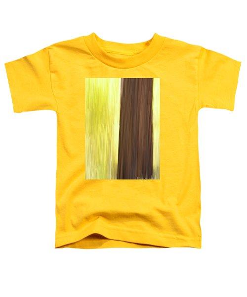 Aspen Blur #4 Toddler T-Shirt