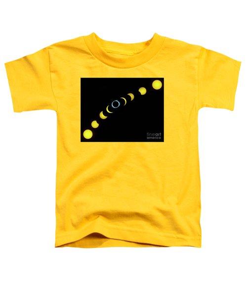 August 2017 Toddler T-Shirt