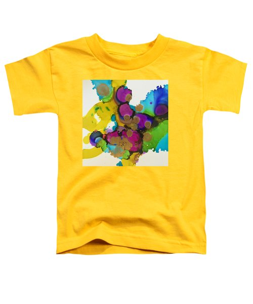 Be More You Toddler T-Shirt