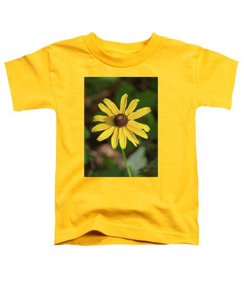 Blackeyed Susan Toddler T-Shirt