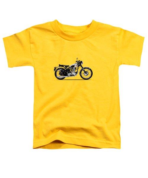 Bsa Gold Star 52 Toddler T-Shirt