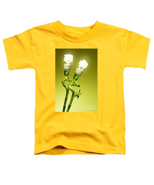 Conceptual Lamps Toddler T-Shirt