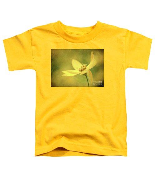 Coreopsis Toddler T-Shirt