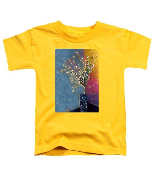 Cornered Toddler T-Shirt