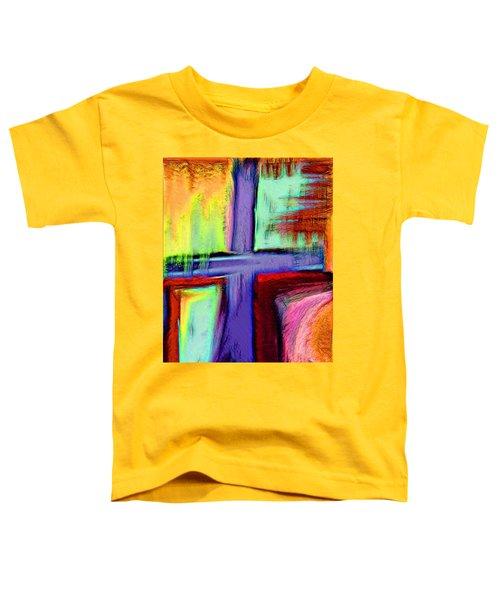 Cross Of Hope Toddler T-Shirt