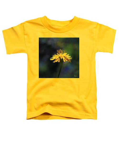 Dandelion Dance Toddler T-Shirt