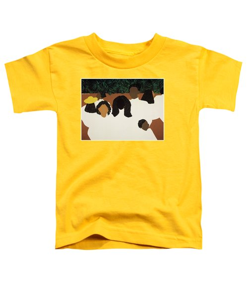 Daughters Toddler T-Shirt