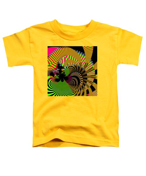 Dintroutio Toddler T-Shirt