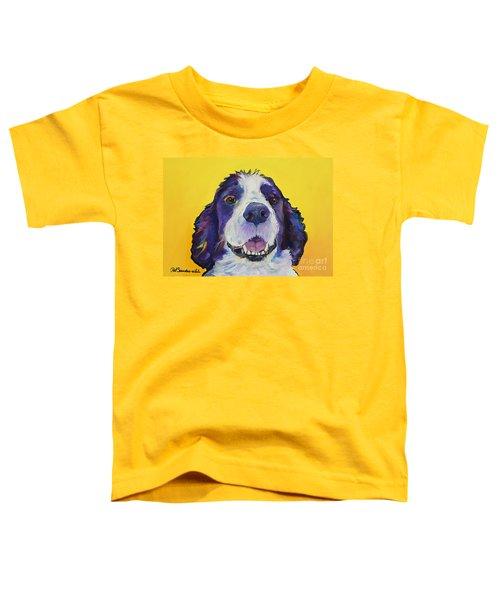 Dolly Toddler T-Shirt