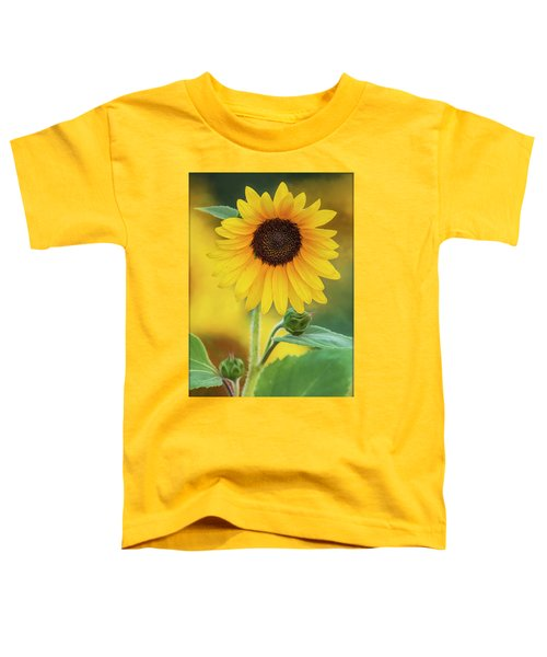 Early Morning Toddler T-Shirt