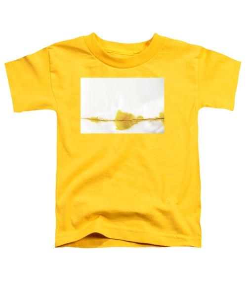 Earth Portrait 001.198 Toddler T-Shirt