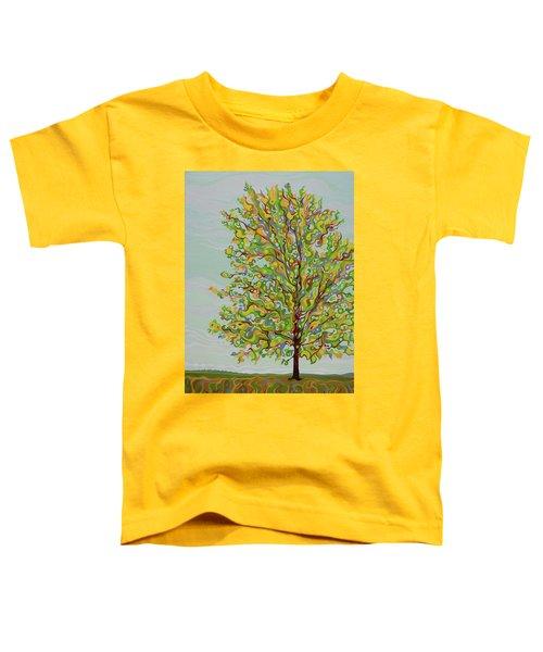 Ellie's Tree Toddler T-Shirt