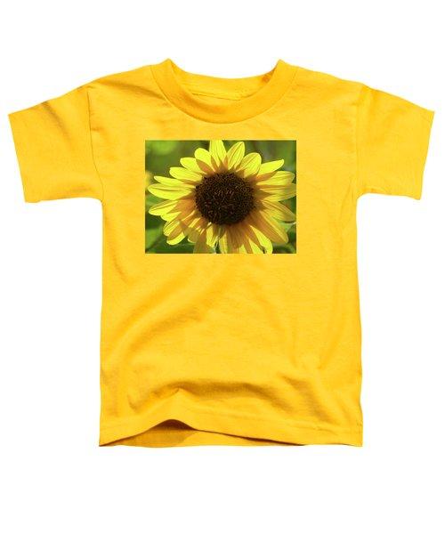 Garden Sunshine Toddler T-Shirt
