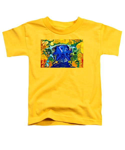 Headwaters Toddler T-Shirt