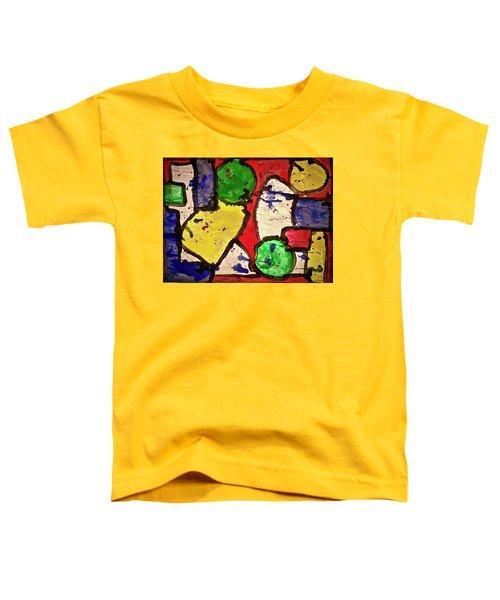 Ile De Montreal Toddler T-Shirt