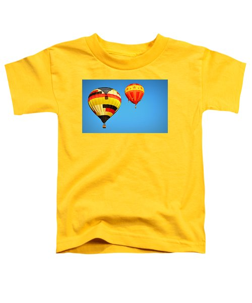 In The Shadow Toddler T-Shirt
