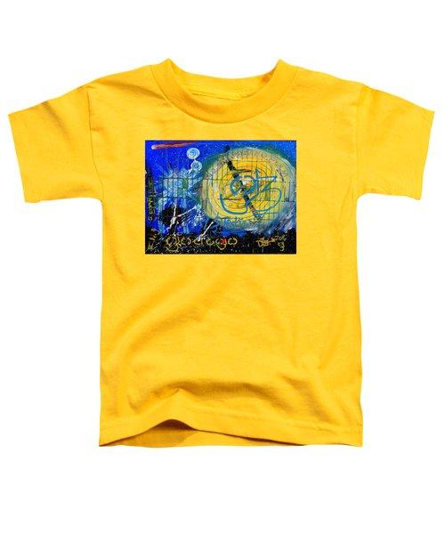 I.n.s Toddler T-Shirt
