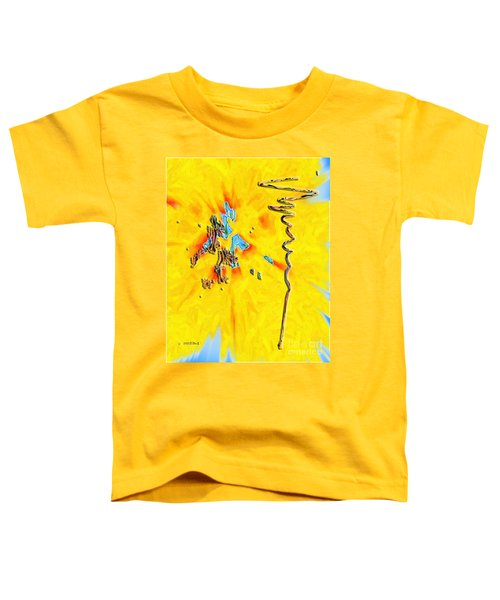Inw_20a5227rz_grow Toddler T-Shirt